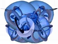 Calabi-Yau manifold